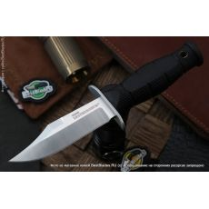 Нож Cold Steel Mini Leatherneck Clip Point